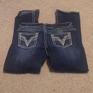 Vigoss Jeans SZ 7/8